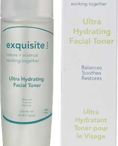 Exquisite Face and Body Facial toner